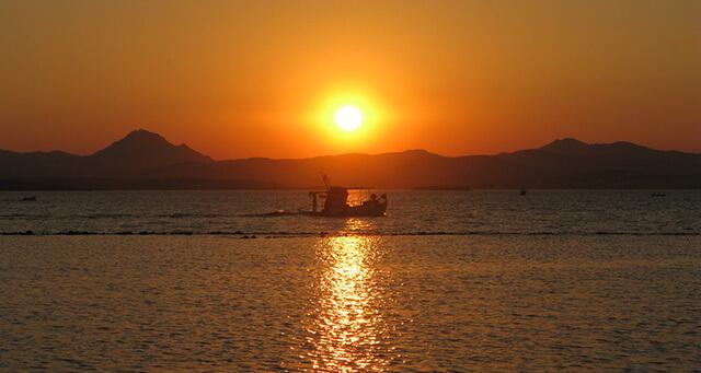 Lemnos island image